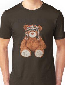 Gambino Bear Unisex T-Shirt