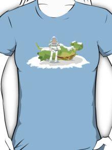 Toy Story: Zurg Strikes Back T-Shirt