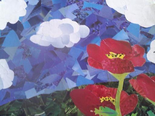 Poppies  by cjrdeane