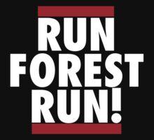 RUN FOREST RUN! by cpinteractive