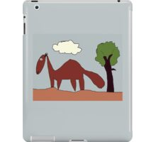 one for the kids iPad Case/Skin