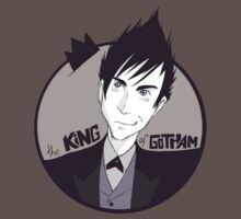 The King of Gotham Kids Clothes