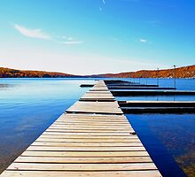 The Dock by patti4glory
