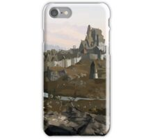 Whiterun Hold iPhone Case/Skin