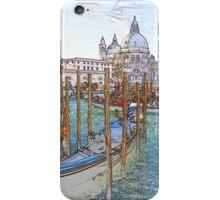 St Mark's Basilica Venice iPhone Case/Skin