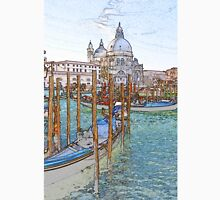 St Mark's Basilica Venice Unisex T-Shirt