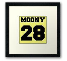 "The Marauders -- Remus ""Moony"" Lupin Framed Print"