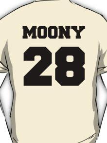 "The Marauders -- Remus ""Moony"" Lupin T-Shirt"