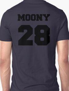 """The Marauders -- Remus """"Moony"""" Lupin Unisex T-Shirt"""