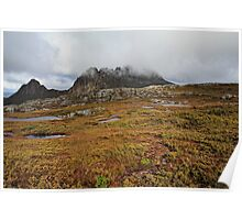 Wild and Beautiful_Cradle Mountain Poster