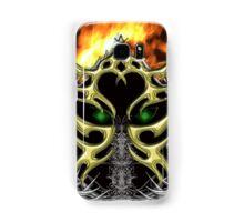 Straight from Hell 01b Samsung Galaxy Case/Skin