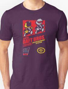 Super Daft Bros. Unisex T-Shirt