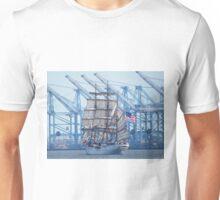 USCG Tall Ship Eagle Unisex T-Shirt