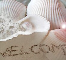 welcome by sNEzaNA
