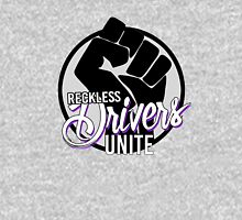 Reckless drivers unite Unisex T-Shirt