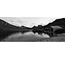 At Days End_Dove Lake Photographic Print