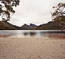 Life's a Beach_Cradle Mountain by Sharon Kavanagh