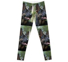 The Royal One Leggings