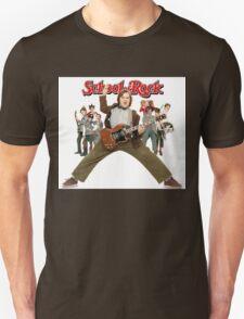 SCHOOL OF ROCK T-Shirt
