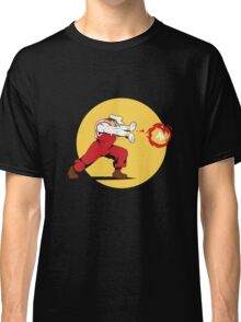 Super Plumber Classic T-Shirt