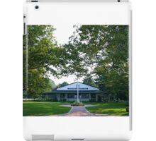 The Community House iPad Case/Skin