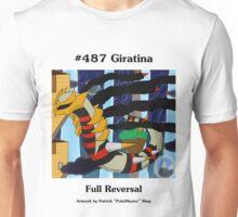 Giratina - Full Reversal Unisex T-Shirt