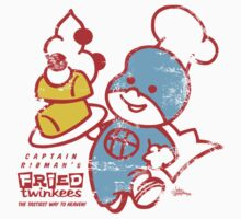 Fried Twinkees! Kids Clothes