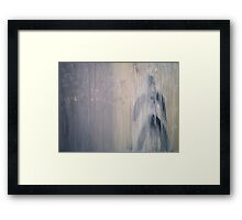 GLOOM Framed Print
