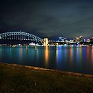 A Night by the Harbour by Sharon Kavanagh