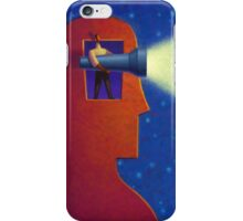 Shine Your Light iPhone Case/Skin