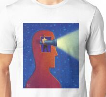Shine Your Light Unisex T-Shirt