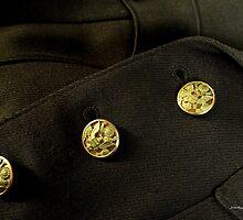Army Brass by © Joe  Beasley IPA