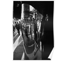 London illusion Poster