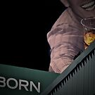 Born by Peter Maeck