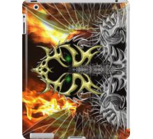 Straight from Hell 02c iPad Case/Skin
