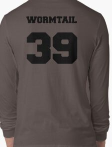 "The Marauders -- Peter ""Wormtail"" Pettigrew Long Sleeve T-Shirt"