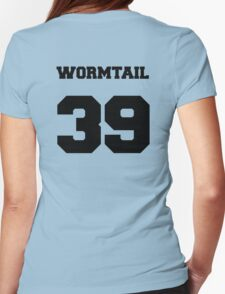 """The Marauders -- Peter """"Wormtail"""" Pettigrew Womens Fitted T-Shirt"""