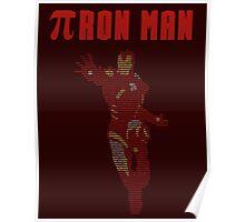 PIron Man Poster