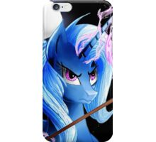 Trixie: The Great and Powerful iPhone Case/Skin