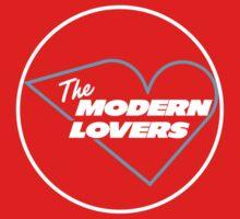 Modern Lovers T Shirt Kids Tee