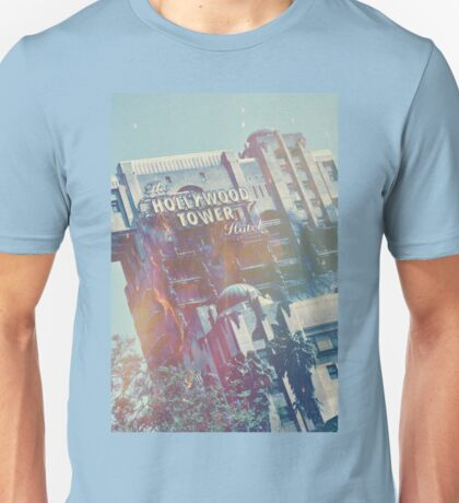 Hollywood Terror Unisex T-Shirt