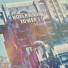 Hollywood Terror by Nick Nygard