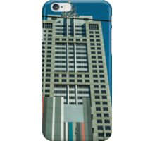 120 collins street 6936, melbourne iPhone Case/Skin