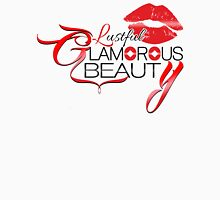 Lustful Glamorous Beauty Tank Top
