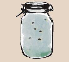 Firefly Mason Jar by jay-p