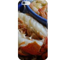 Delectable Dining iPhone Case/Skin