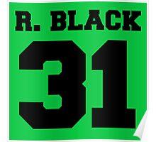 Team Slytherin -- Regulus Black Poster