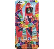 ETHOS - the Game - Reef2Beach iPhone Case/Skin