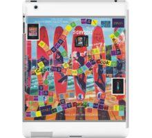 ETHOS - the Game - Reef2Beach iPad Case/Skin