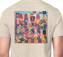 ETHOS - the Game - Reef2Beach Unisex T-Shirt